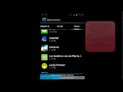 Como liberar un poco de memoria Ram en nuestros Android