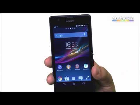 Смартфон Sony Xperia ZR. Купить смартфон сони иксперия зр.