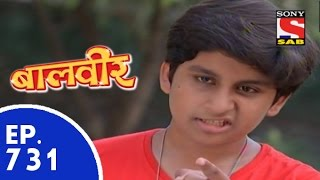 Baal Veer  Episode 731 8th June 2015