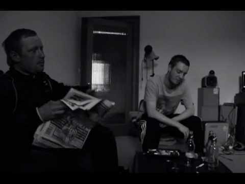 Wardie Burns / Werd - Stays The Same ft Mog (Vagabonds)