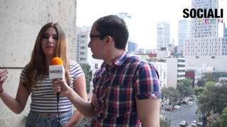 Socialiteen: Entrevista Kate Botello