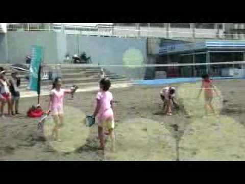 MOVIE | JFBT Beach Tennis Tour 4