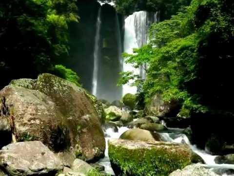 霧島「犬飼の滝」