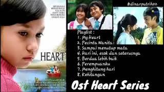 Kumpulan lagu OST HEART SERIES