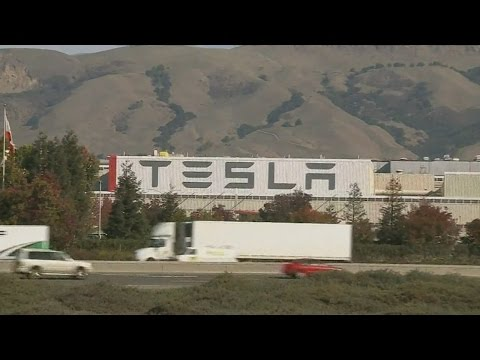 Official: Tesla picks Nevada for Gigafactory