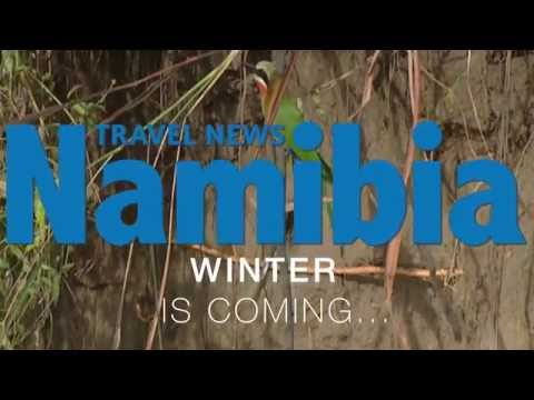 Travel News Namibia Winter 2015