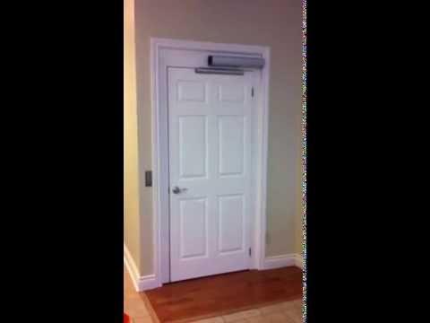 Automatic Door Opener For Home Home Automatic Door Opener