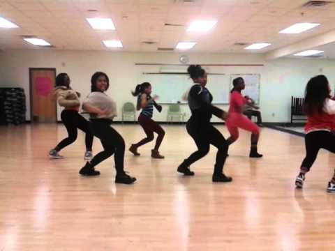 Remyx'd Couture - Mykko Montana Do It Choreography video