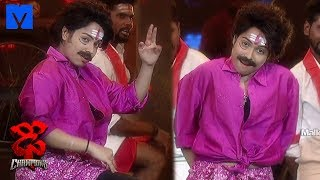 Tejaswini Performance Promo - Dhee Champions (#Dhee12) - 9th October 2019 - Sudigali Sudheer