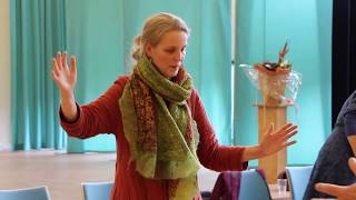 50 jaar Euritmie opleiding in Nederland