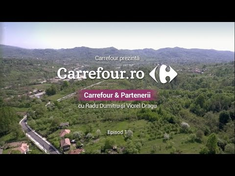Carrefour & Partenerii - Episodul 1