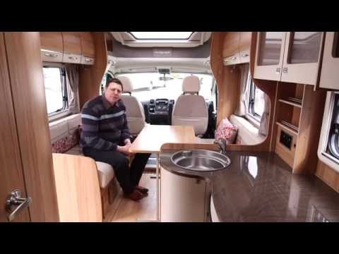 The Practical Motorhome Bailey Approach Autograph 730 review