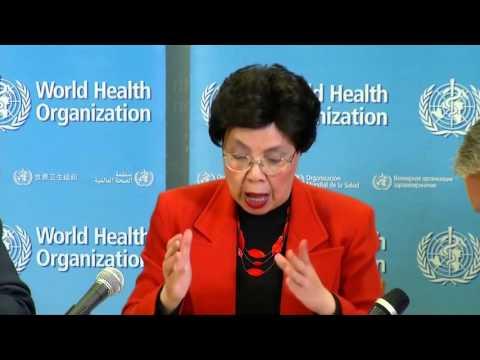 WHO Declares Global Health Emergency Over Zika Virus