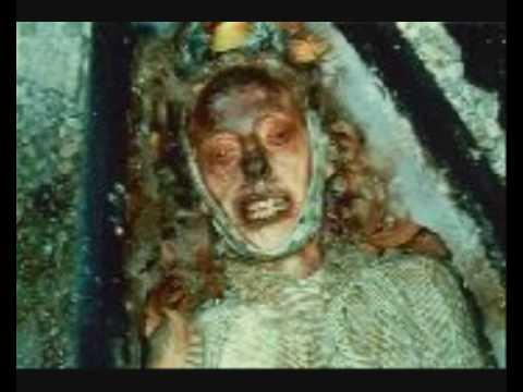 Franklin Expedition Mummies