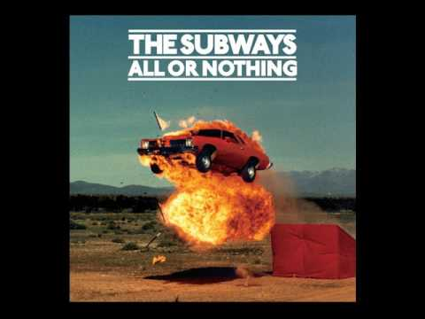 The Subways - Streetfighter