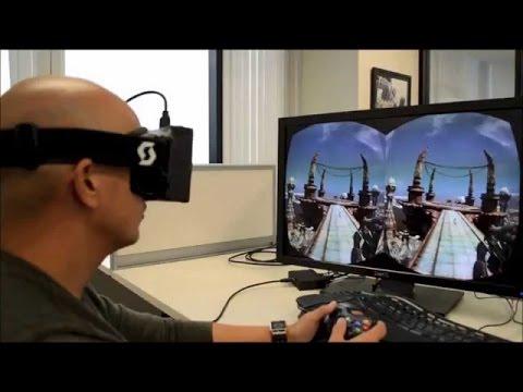 Купить очки виртуальной реальности для дома на сайте Http://rifttools.ru