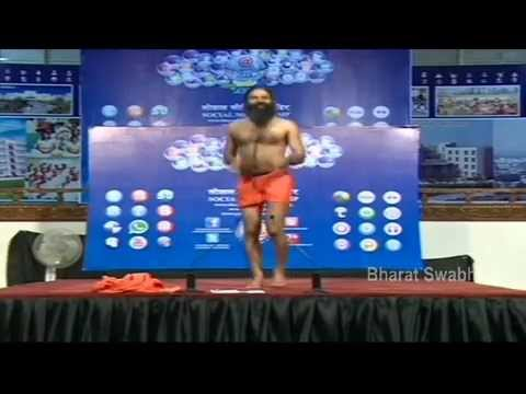 Swami Ramdev Addressing in Social Media Shivir  2014 - (Part 02)