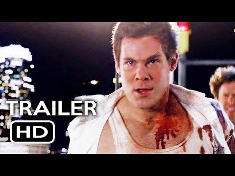 Game Over, Man! Official Trailer #3 (2018) Adam Devine, Blake Anderson Netflix Comedy Movie HD