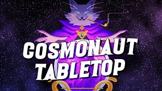 Cosmonaut Tabletop - Dungeons and Dragons Ep. 1