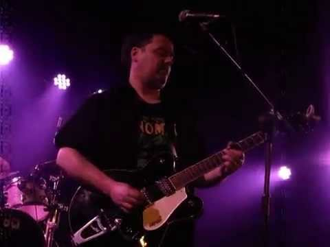The Chills - Pink Frost (Live @ The Dome, Tufnell Park, London, 24/07/14)
