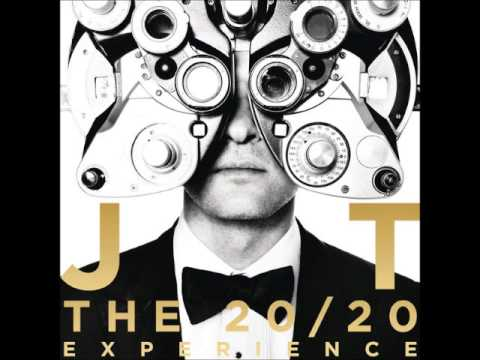 Justin Timberlake – Don't Hold The Wall