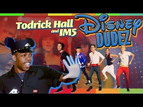 Disney Dudez video