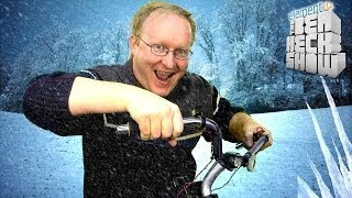Ben Heck Gets a Handle on Winter