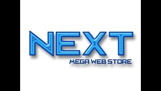 Интернет-магазин NEXT Mega Web Store
