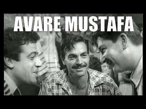 Avare Mustafa - Türk Filmi