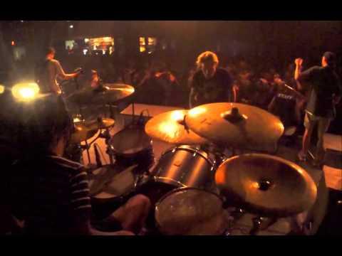 Dani Washington of Neck Deep (Gold Steps & Serpents - Drum Cam) thumbnail