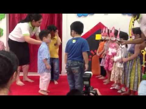 Xiao Tu Zi Guai Guai  & Xiao Lao Shu video