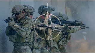 Nato Special Forces || 2018 HD