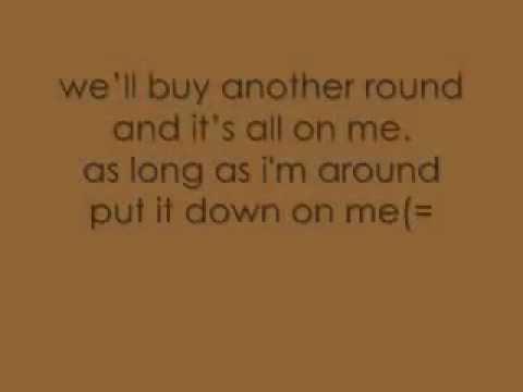 Down On Me Lyrics.