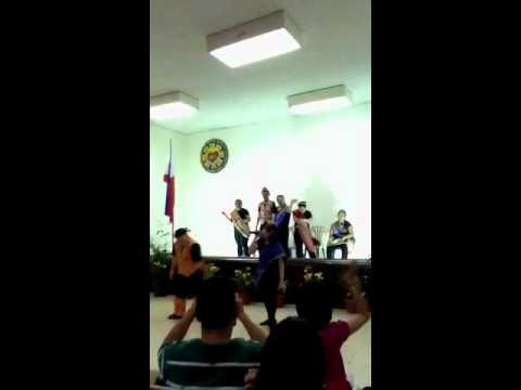 Wow Mindanao Performed By Cdifi Special Children video