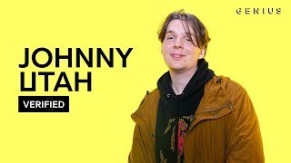 "Johnny Utah ""Honeypie"" Official Lyrics & Meaning 