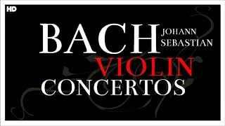 Download Lagu 2 Hours Bach Violin Concertos | Classical Baroque Music | Focus Reading Studying Gratis STAFABAND