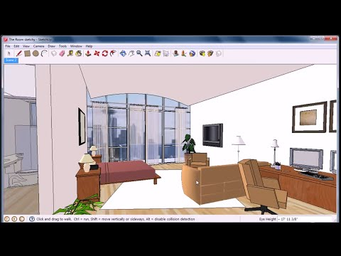 Sketchup - How to Download and Install on Windows