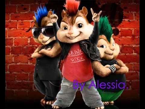 Chipmunks - Ozzy Osbourne Dreamer video