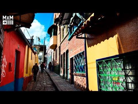 Madrileños por el mundo: Bogotá