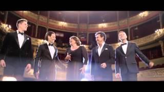 A Musical Affair (French Version) - album teaser