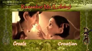 download lagu Remember Me Lullaby Coco Movie gratis