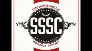 Watch Street Sweeper Social Club Scars hold That Pose video