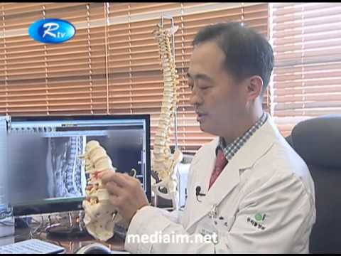 RTV - South Korea Health care program 2 - Produce by MediAim