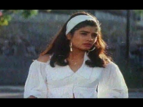Ladki Badi Hai Kamal Ki - Taqdeerwala -  Venkatesh & Raveena...