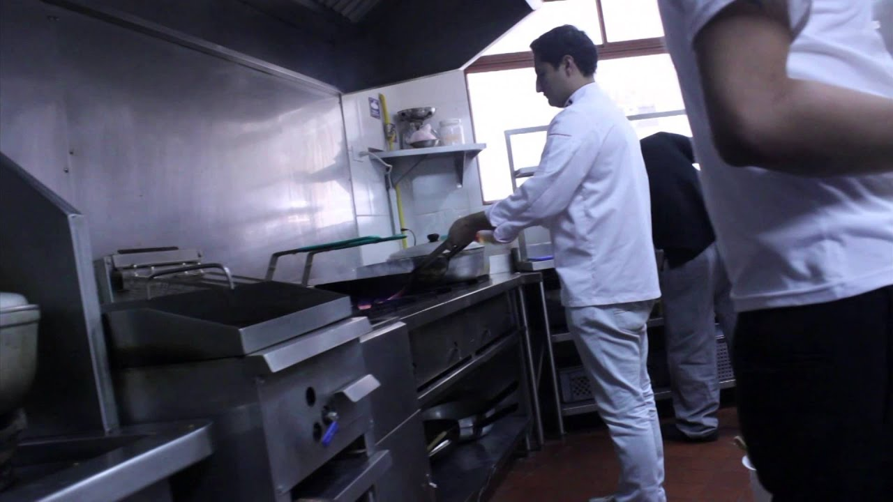 Achiote Restaurante Quito Restaurante Peruano Quito