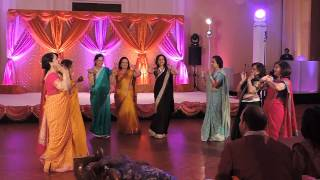 Sonia Wedding Awesome Aunties