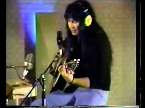 Blackie Lawless - The Great Misconceptions of me
