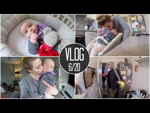 FAMILYVLOG ❘ Es wird wieder gekocht