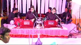 Mere Sarkar Aaye... By Adil Hussain & Ehsan Hussain Qawwal