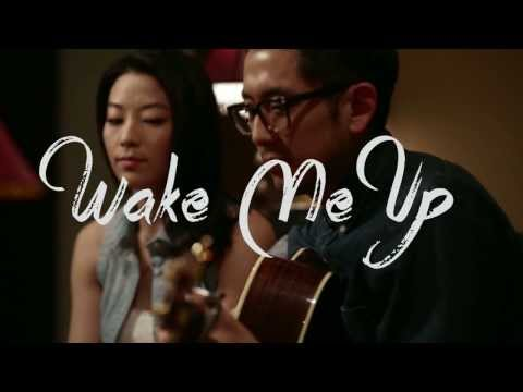 Wake Me Up - Avicii Arden Cho x Jason Min